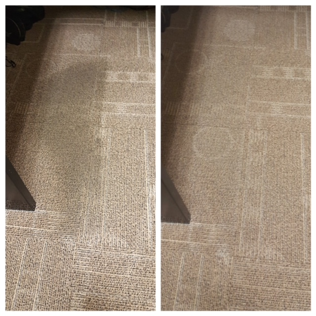 Renu Commercial Carpet Cleaning