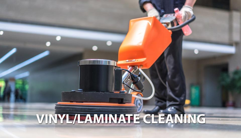 vinyl - vct - laminate floor cleaning Pittsford, NY