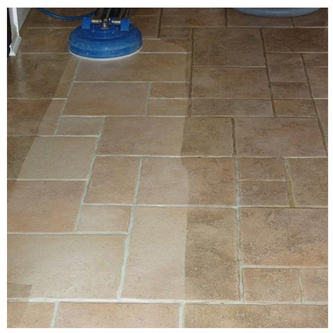 tile and grout cleaning by Renu - Pittsford, NY